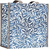 Signare Womens Tapestry Shopping Bag/tote Bag/ Shoulder Bag/ William Morris Willow Bough