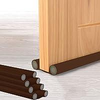 NEYU Door Bottom Sealing Strip, Soundproof, Waterpproof, Door Seal, Door Guard, Door Closers, Reduce Noise Energy Saving…