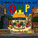 Orchestre Miniature in the Park (Omp): Songs About the Sun [Vinyl LP] (Vinyl)