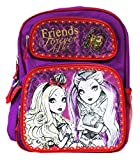 Full Size Purple Ever After High Heart K...