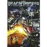 Transformers + Transformers - La vendetta del caduto