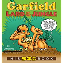 Garfield Lard of the Jungle: His 52nd Book (Garfield Series)