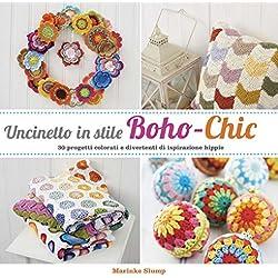 Uncinetto in stile Boho-Chic