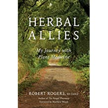 Herbal Allies: My Journey with Plant Medicine