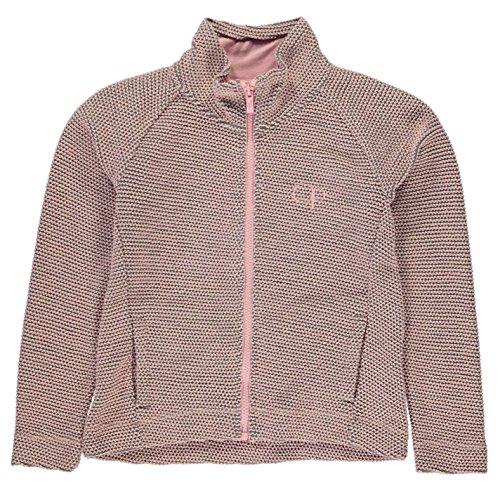 ocean-pacific-ninos-waffle-top-junior-chicas-sudadera-ropa-vestir-casual-blusa-pink-7-8-sg
