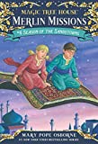 Magic Tree House #34: Season of the Sandstorms (A Stepping Stone Book(TM)) (Magic Tree House (R) Merlin Mission)