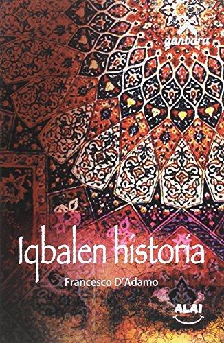 Iqbalen historia (Ganbara) por Francesco D'Adamo