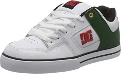 DC Shoes Pure Se, Scarpe da Skateboard Uomo