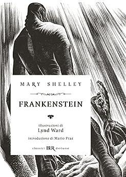 Frankenstein di [Shelley, Mary, Ward, Lynd]