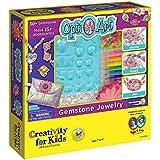 Creativity for Kids - Opti-art Gemstone Jewellery