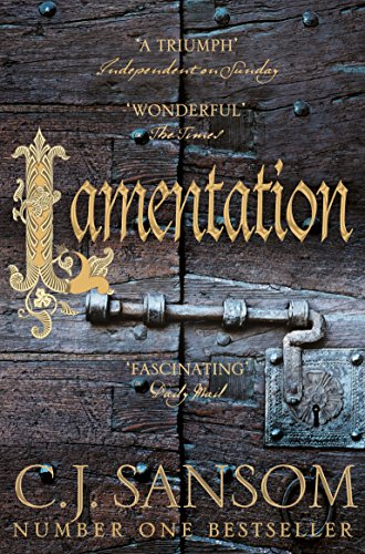 Lamentation (The Shardlake Series Book 6) (English Edition) por C. J. Sansom
