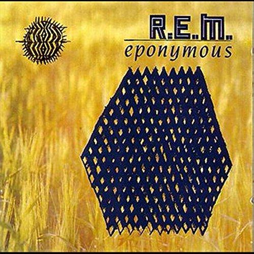 Eponymous (Lp) [Vinyl LP] (R E M Vinyl)