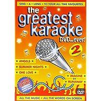 Greatest Karaoke Dvd Ever 2 - 2000 Karaoke