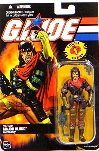 G.I. Joe Major bludd Vintage Stil Figur (Vintage Gi Joe Spielzeug)