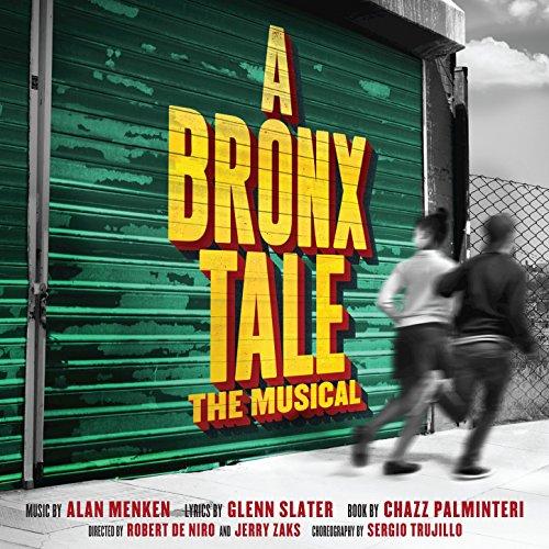 A Bronx Tale (Original Broadwa...