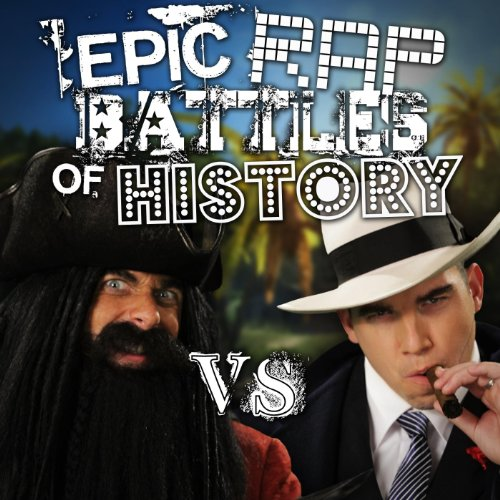 Blackbeard vs Al Capone