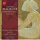 Mahler : Symphonie n� 1