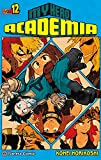 My Hero Academia nº 12 (Manga Shonen)