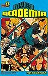 My Hero Academia nº 12 par Horikoshi