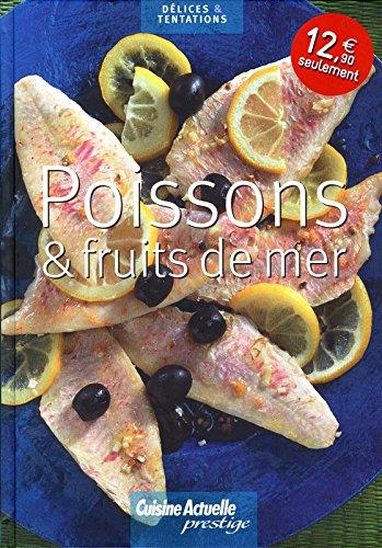 DELICES & TENTATIONS - POISSON