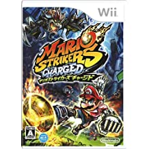 Mario Strikers Charged [Importación Japonesa]