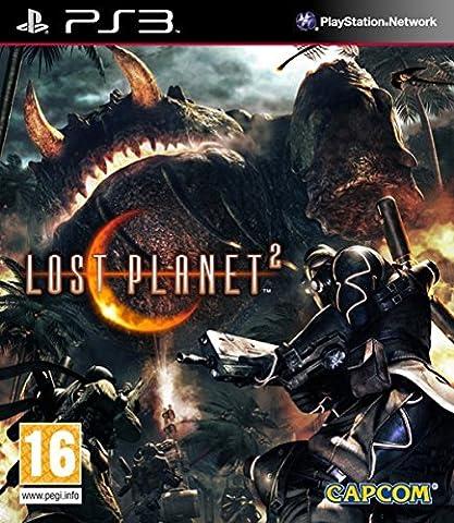 Lost Planet 2 [Spanisch Import]