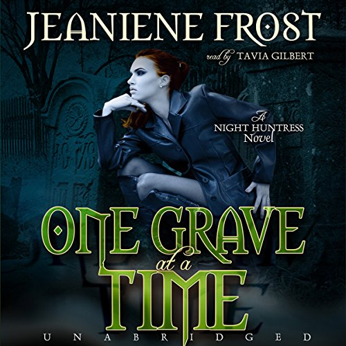 One Grave at a Time  Audiolibri
