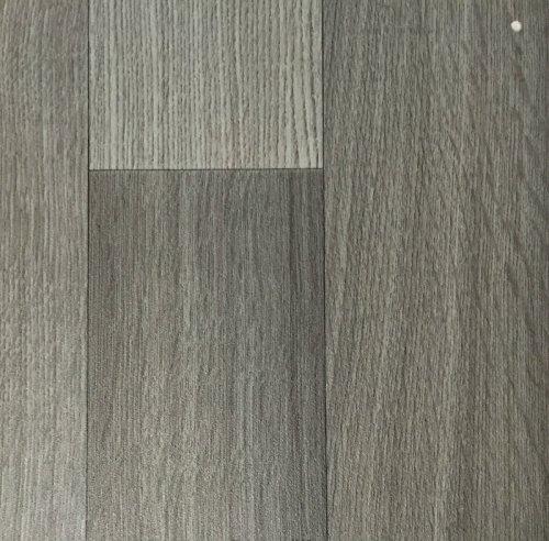 PVC Vinyl-Bodenbelag in Dielen Optik XL Oak | CV-Belag in Eiche-Optik | PVC-Belag verfügbar in der Breite 300 cm & in der Länge 400 cm | CV-Boden wird in benötigter Größe als Meterware geliefert