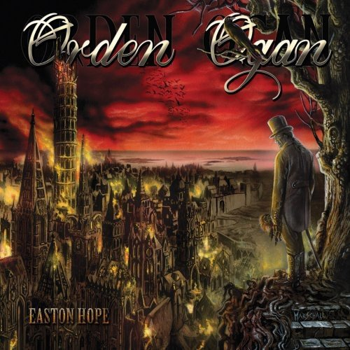 Orden Ogan: Easton Hope (Audio CD)