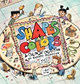 (Shapes and Colors) By Thompson, Richard (Author) Paperback on 14-Dec-2010
