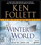 Winter of the World - Book Two of the Century Trilogy - Penguin Audio - 18/09/2012