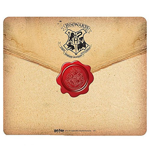 Harry Potter - Hogwarts Brief - Mauspad | Offizielles Merchandise -