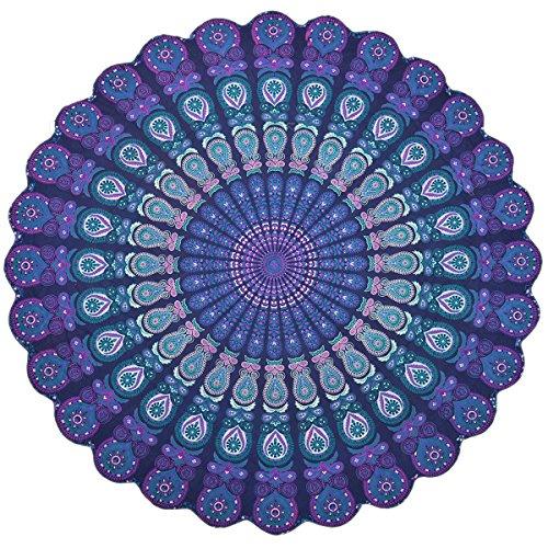 blu-barmeri-rotonda-cutwork-mandala-copriletto-arazzo-da-spiaggia