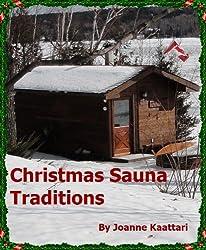 Christmas Sauna Traditions