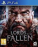 Lords of the Fallen - édition limitée