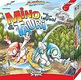 AMIGO 01654 Mino und Tauri, Spiel