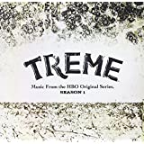 Treme: Music From the HBO Original Series [Season 1]