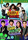 Camp Rock & Camp Rock 2 [UK Import]