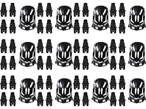 12-x-quantity-of-estes-proto-x-nano-body-shell-h111-01-black-quadcopter-frame-w-motor-supports-fast-