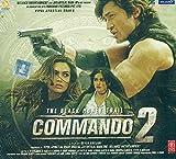 #6: Commando 2