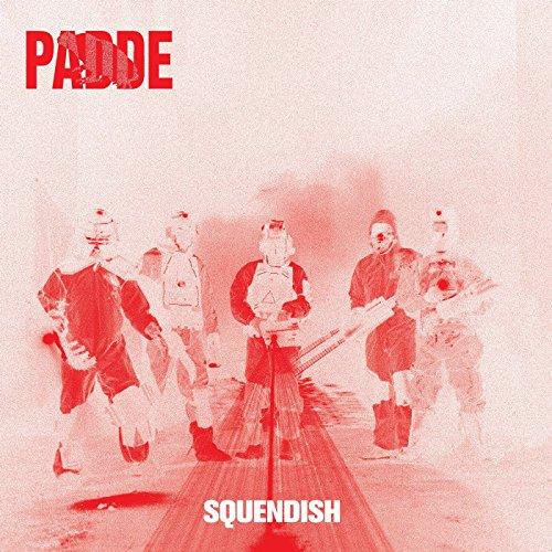 Squendish [Explicit]