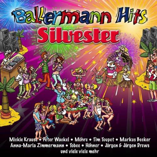 Ballermann Hits Silvester