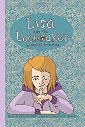 Lisa and the Lacemaker - The Graphic Novel (Asperger Adventures)