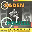 Baden Powell Live At Montreux 1995