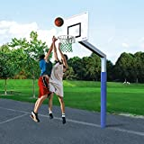 Sport-Thieme Basketballanlage