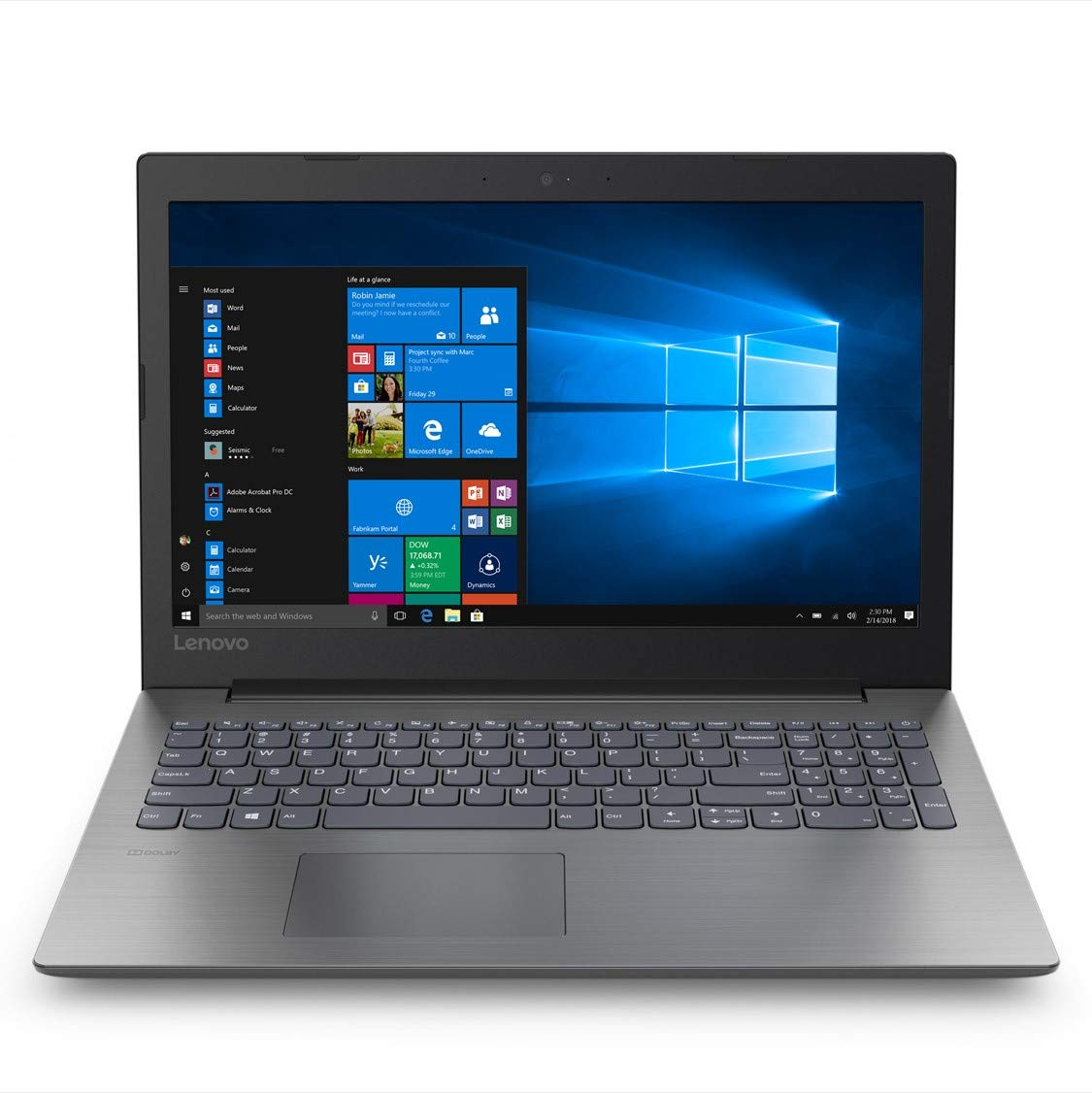 Lenovo Ideapad 330 Intel Core I3 7th Generation