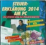 Steuer Sparen 2015 Steuererklärung 2014 Aldi Lidl