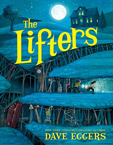 The Lifters (Der Lifter)