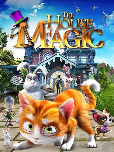 the-house-of-magic