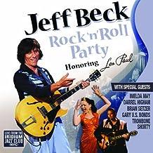 Rock'N'Roll Party Honoring les Paul (180gr.Vinyl) [Vinyl LP]
